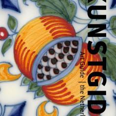 Kunstgids 2011