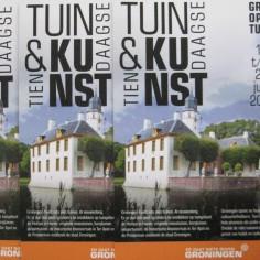 Tuin & kunst tien daagse 2012